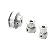 16/20/36T GT2 Aluminum Timing Pulley For DIY 3D Printer