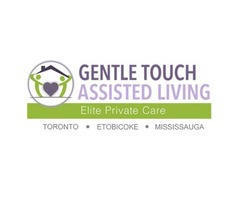 Gentle Touch Assisted Living