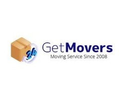GetMovers | Vaughan | Moving Company