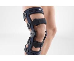 Custom Knee Brace in Etobicoke