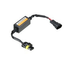 1Pcs 9005 Car LED Headlight Decoder CANBUS Error Free HID Anti-flicker Load Resistor Canceler
