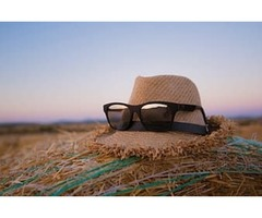 Buy Gorgeous Polarized Sunglasses Online at locheffects.com