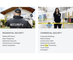 Need Home Security in Vancouver BC? Call Hillcrest Security.