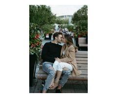 Photographer Toronto - Preserve Your Emotions