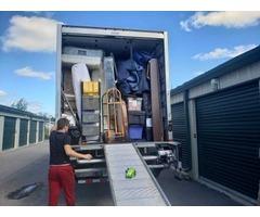 GetMovers | Richmond Hill | Moving Company
