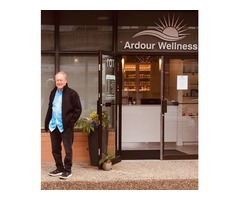 Ardour Wellness Inc.