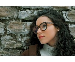 Choosing Eco-fashion Glasses Frames for Women - Loch Effects