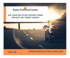 Get Benefits With Car Title Loans Surrey BC