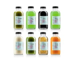 Green Cleanse - Hydrate Yourself