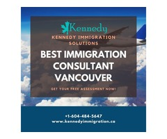 BCPNP Tech Pilot Project | Kennedy Immigration
