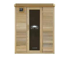 High Quality Sauna