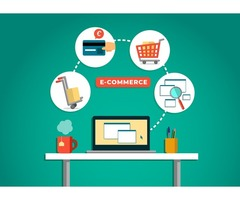 Ecommerce Mobile App Development Company in Canada
