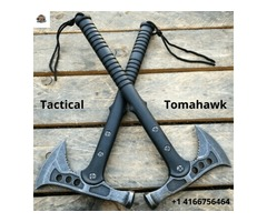 Now You Can Practice With Tactical Tomahawk Canada's Most Popular Designs