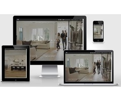 Web Design and Development for Montreal