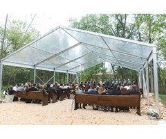 Professional Tent and Equipment Rentals Company
