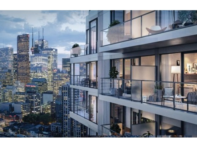 Condo for sales , Richmond St W  Toronto, ON $755,000  688 sq. ft. | free-classifieds-canada.com