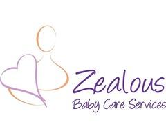 Baby Nurse Toronto