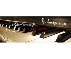 Find one of the most qualified Piano Teachers in Calgary