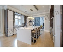 Unique Contemporary Kitchen Designs to Renovate Your Kitchen