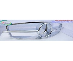 Mercedes W121 190SL Front Grill (1955-1963)
