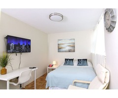Deluxe Room – 65 Sherbrooke