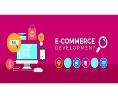 Hire Ecommerce Website Development Company