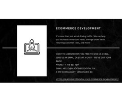 E-Commerce Agency In Vancouver | free-classifieds-canada.com