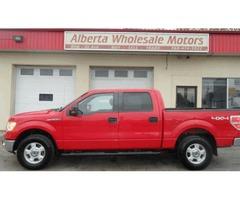 Car Dealerships in Edmonton