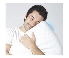 Bio Aloe Pillow - BedBreeZzz
