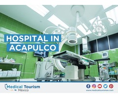 Medical Tourism Hospital Acapulco