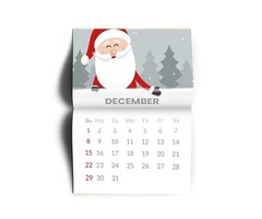 Wall Calendars 80lb Gloss Text