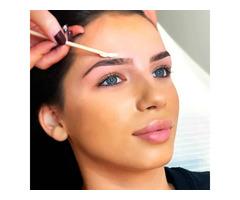 Eyebrow Waxing Hamilton