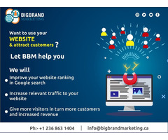 Grow Your Business with the Best SEO Company in Canada