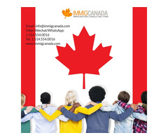 Canada Visa Services for an effortless stay in Canada