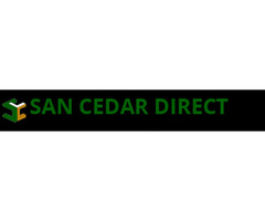 Cedar Fencing : Forest Products Supply