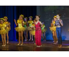 Edmonton Kids Dance Schools