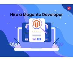 Hire Magento Developers Canada