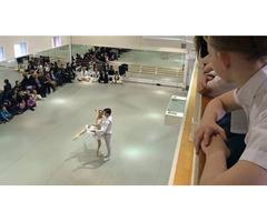 Best Dance Studios in Edmonton