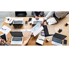 Hiring E-commerce Website Development Company