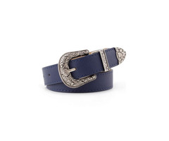 Casual Solid Belts (1795480152)