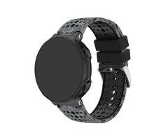 KALOAD Silicone Smart Watch Replacement Strap Bracelet Band Belt For Garmin Forerunner 220/230/235/6