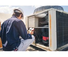 Affordable  HVAC Installation Brampton