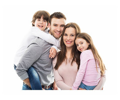 Undeclared Spouse and Children
