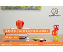 ESLDO English as a Second Language Level 4 in Brampton