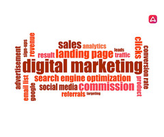 Digital Marketing Services to Grow Online Business