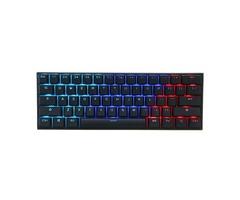 [Gateron Switch]Obins Anne Pro 2 60% NKRO bluetooth 4.0 Type-C RGB Mechanical Gaming Keyboard