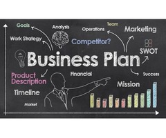 Get An Investor-Ready Business Plan in 7 days