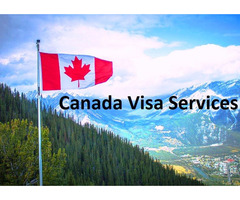 Applying for the Canada Visa Services
