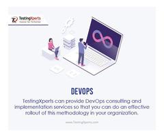 DevOps Consulting