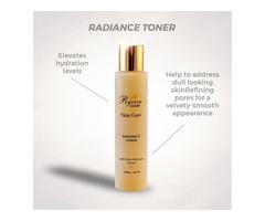 Radiance Toner- Ryvive Amor Skin Care